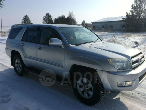 Toyota Hilux Surf, 2004 год, 570 000 руб.