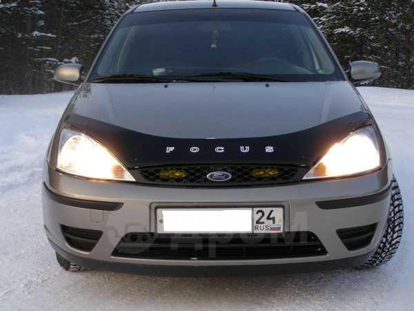 Ford Focus, 2004 год, 327 000 руб.