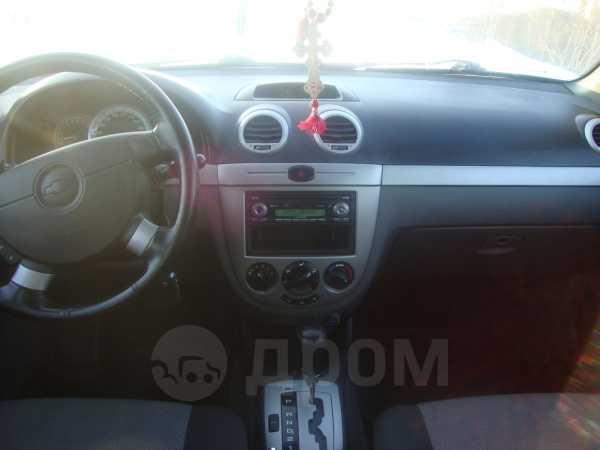 Chevrolet Lacetti, 2010 год, 455 000 руб.