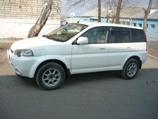 Honda HR-V, 2003 год, 340 000 руб.