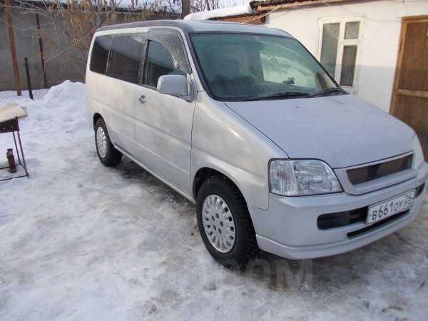 Honda Stepwgn, 1999 год, 350 000 руб.