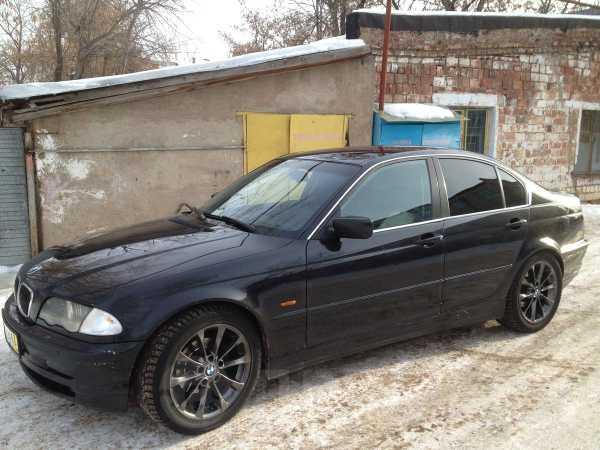 BMW 3-Series, 1999 год, 333 333 руб.