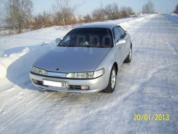Toyota Corolla Ceres, 1992 год, 140 000 руб.