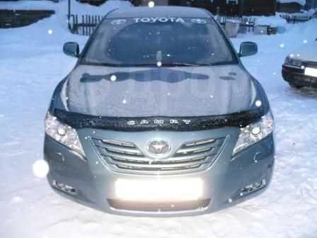 Toyota Camry, 2006 год, 760 000 руб.