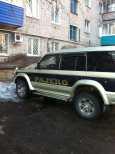 Mitsubishi Pajero, 1995 год, 490 000 руб.