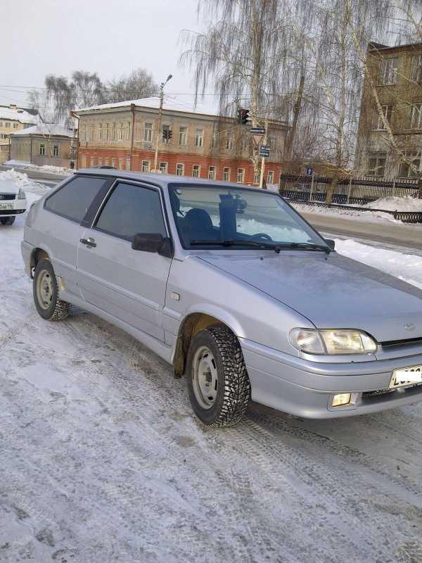 Лада 2113 Самара, 2011 год, 225 000 руб.