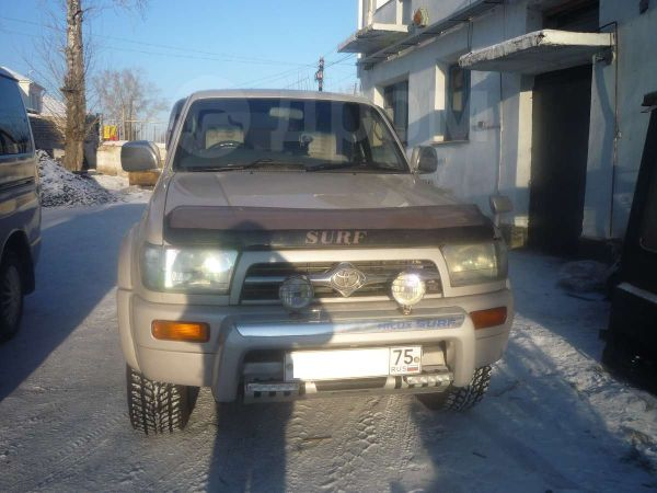 Toyota Hilux Surf, 1998 год, 665 000 руб.