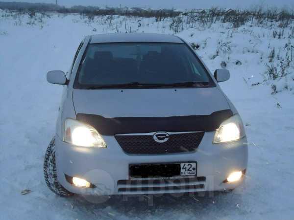Toyota Corolla Runx, 2003 год, 350 000 руб.