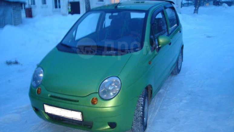 Daewoo Matiz, 2008 год, 179 500 руб.