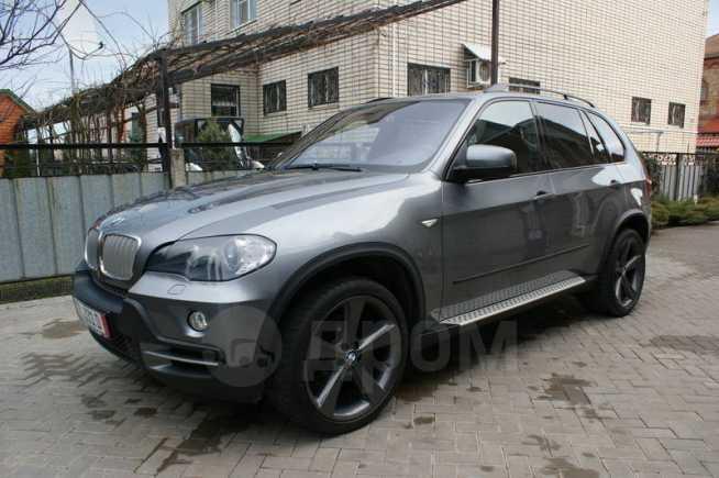 BMW X5, 2010 год, 2 129 000 руб.