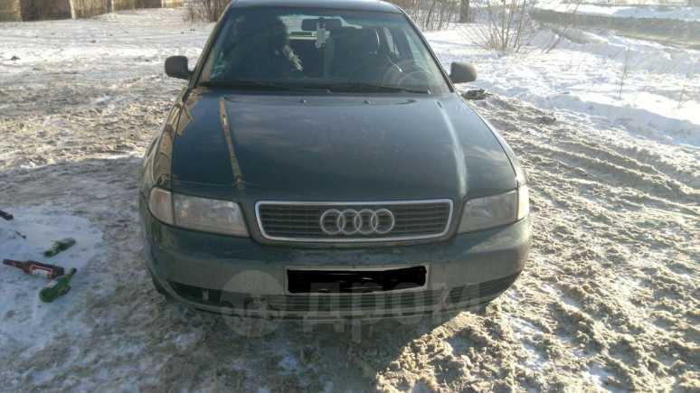 Audi A4, 1997 год, 175 000 руб.