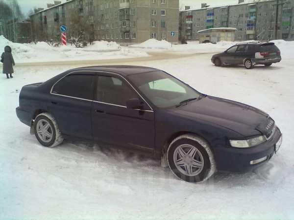 Isuzu Aska, 1996 год, 185 000 руб.