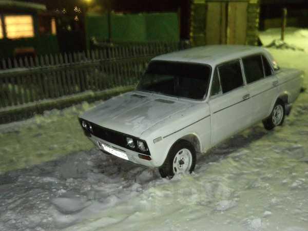 Лада 2106, 1990 год, 31 000 руб.