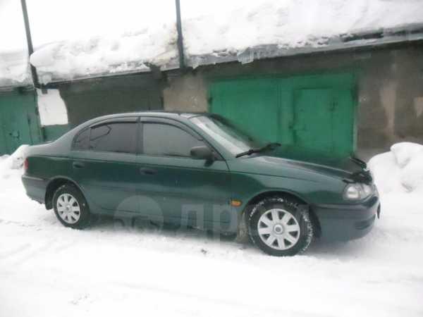 Toyota Avensis, 1998 год, 270 000 руб.