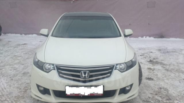 Honda Accord, 2010 год, 890 000 руб.