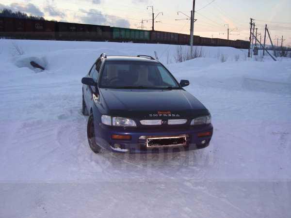 Subaru Impreza, 1998 год, 190 000 руб.