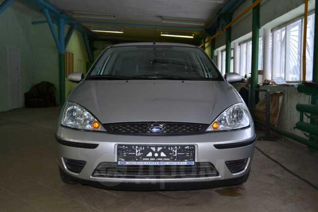 Ford Focus, 2004 год, 300 000 руб.