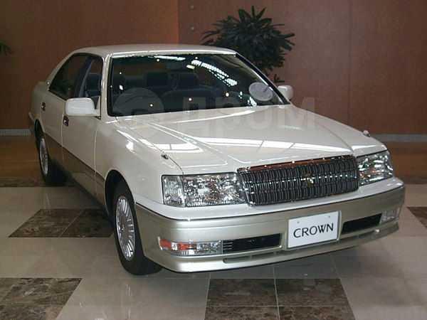 Toyota Crown, 1999 год, 295 000 руб.