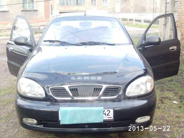 ЗАЗ Шанс, 2011 год, 180 000 руб.