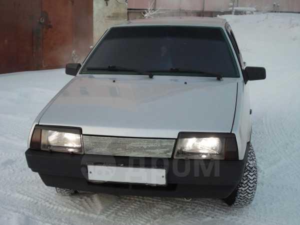 Лада 2109, 2003 год, 200 000 руб.