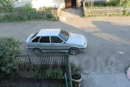 Лада 2114 Самара, 2006 год, 190 000 руб.