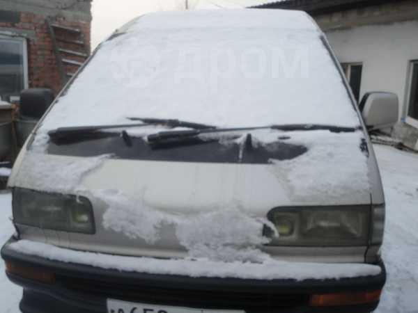 Toyota Lite Ace, 1991 год, 60 000 руб.