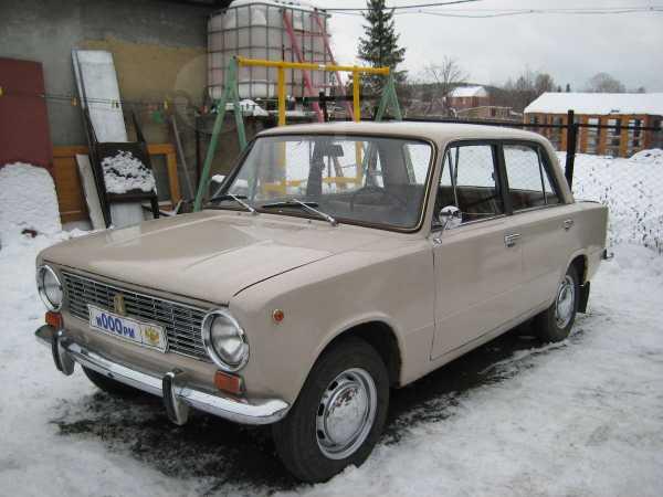 Лада 2101, 1972 год, 90 000 руб.