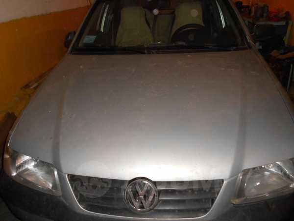 Volkswagen Pointer, 2005 год, 285 000 руб.