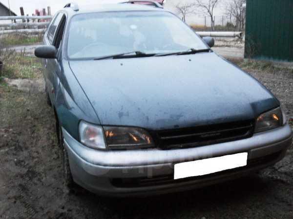 Toyota Caldina, 1994 год, 93 000 руб.