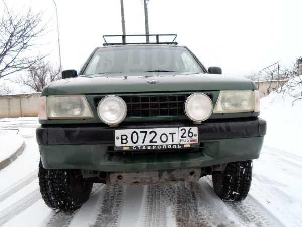 Opel Frontera, 1992 год, 250 000 руб.