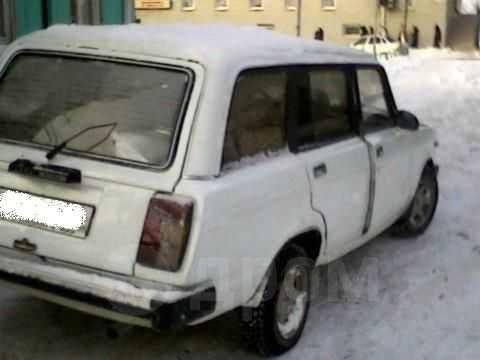 Лада 2104, 2002 год, 90 000 руб.
