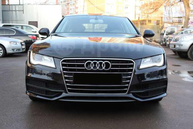 Audi A7, 2012 год, 2 300 000 руб.