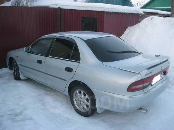 Mitsubishi Galant, 1994 год, 155 000 руб.