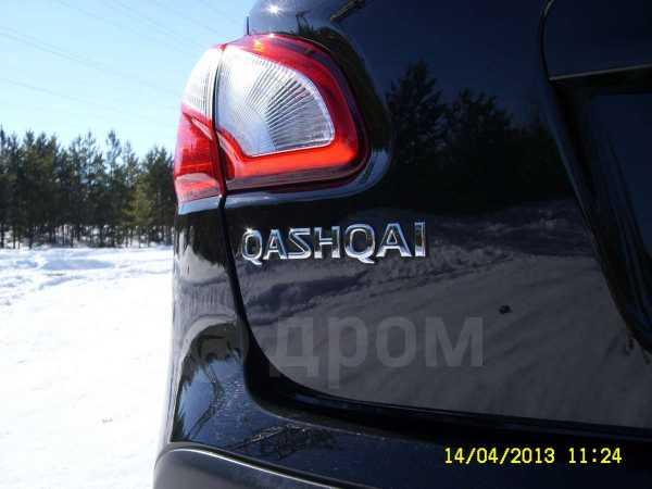 Nissan Qashqai, 2011 год, 710 000 руб.
