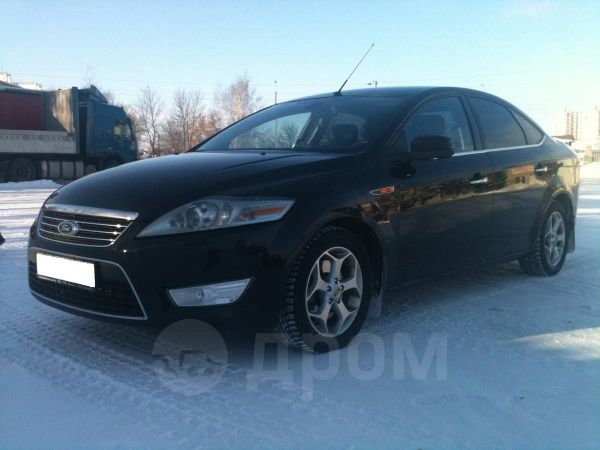 Ford Mondeo, 2008 год, 650 000 руб.