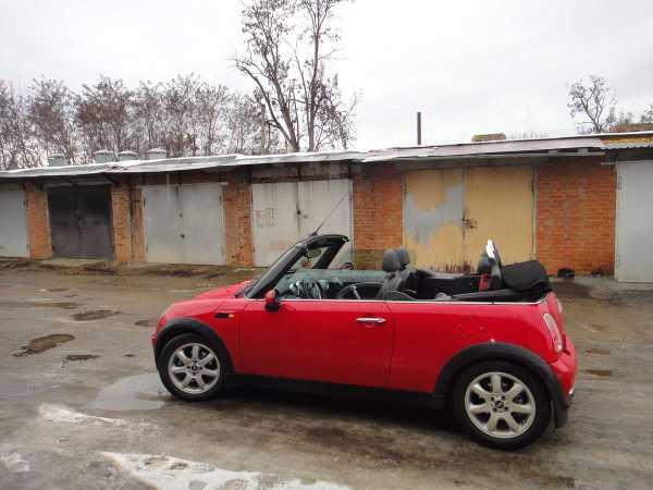 Mini Hatch, 2008 год, 750 000 руб.