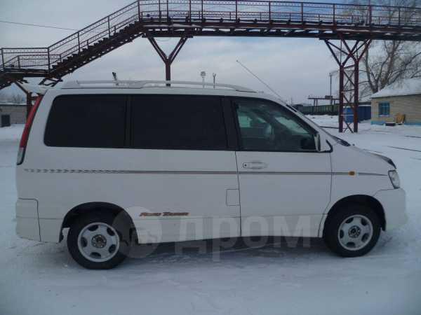 Toyota Town Ace Noah, 1999 год, 480 000 руб.