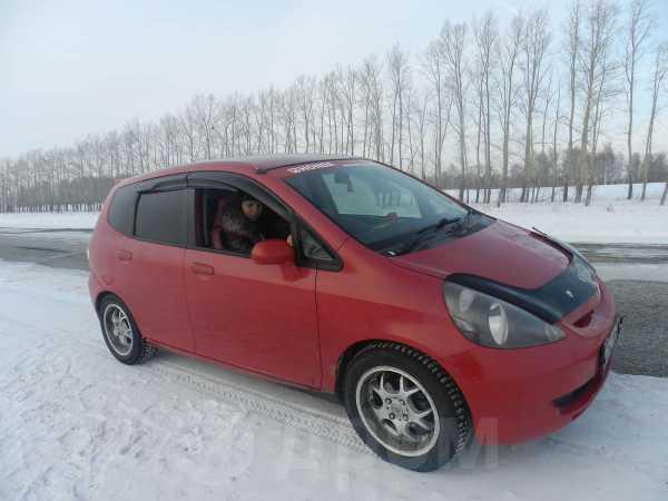 Honda Fit, 2001 год, 245 000 руб.