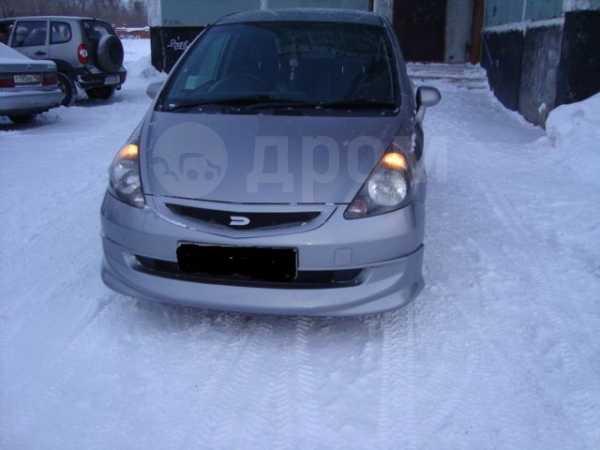 Honda Fit, 2003 год, 269 000 руб.