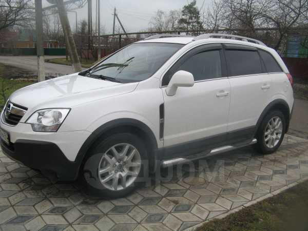 Opel Antara, 2010 год, 770 000 руб.