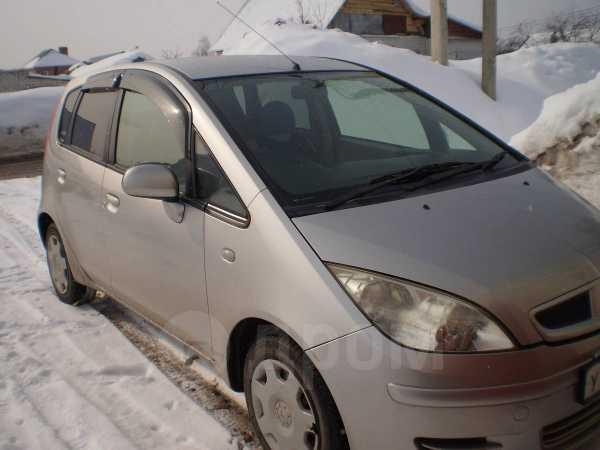 Mitsubishi Colt, 2004 год, 250 000 руб.