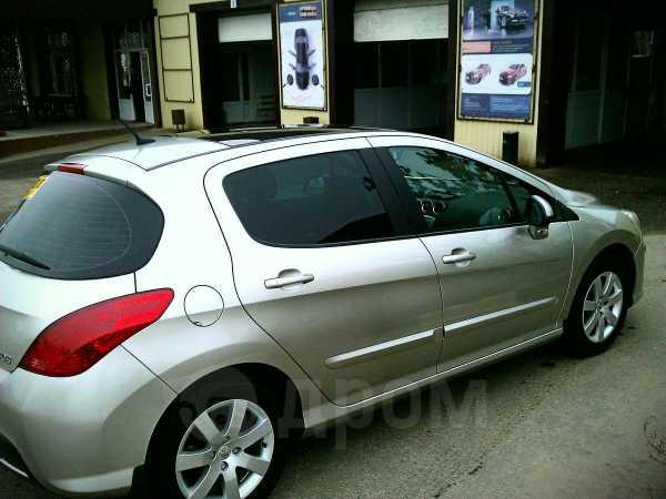Peugeot 308, 2008 год, 435 000 руб.
