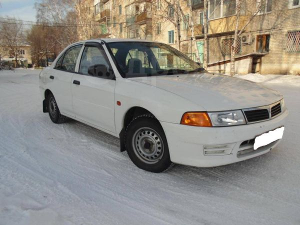 Mitsubishi Lancer, 1999 год, 165 000 руб.