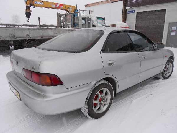 Honda Integra, 1995 год, 180 000 руб.
