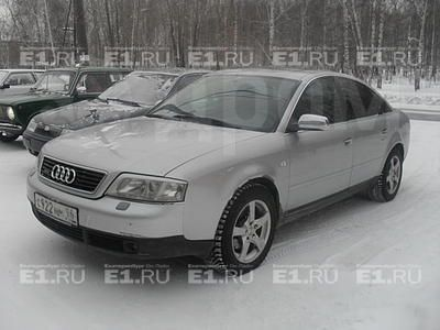 Audi A6, 1998 год, 380 000 руб.
