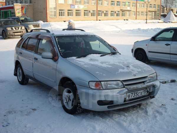 Nissan Pulsar, 1996 год, 173 000 руб.