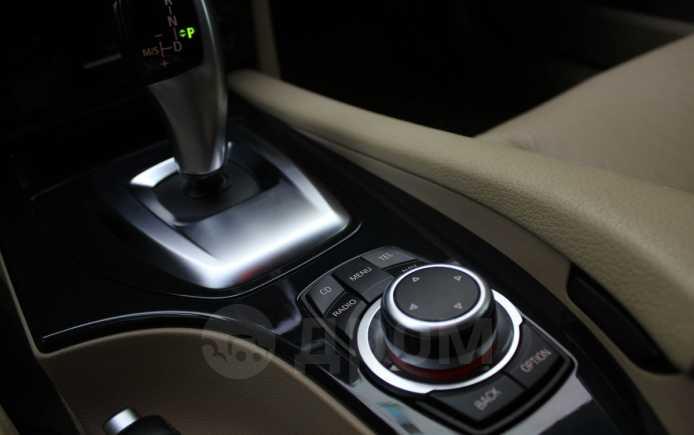 BMW 5-Series, 2008 год, 940 000 руб.