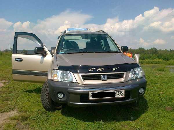 Honda CR-V, 2000 год, 440 000 руб.