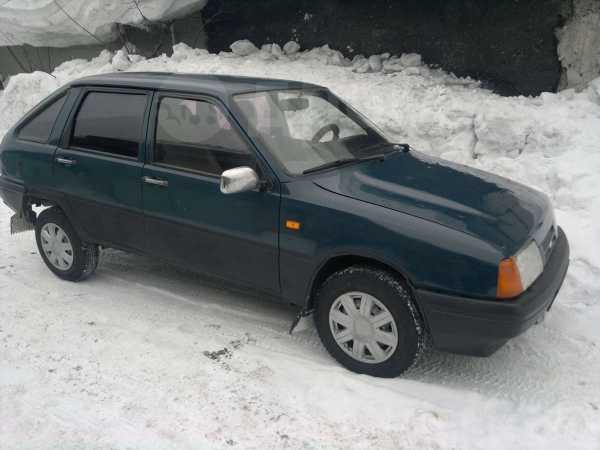 ИЖ 2126 Ода, 2001 год, 45 000 руб.