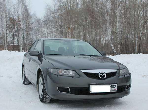 Mazda Mazda6, 2006 год, 505 000 руб.